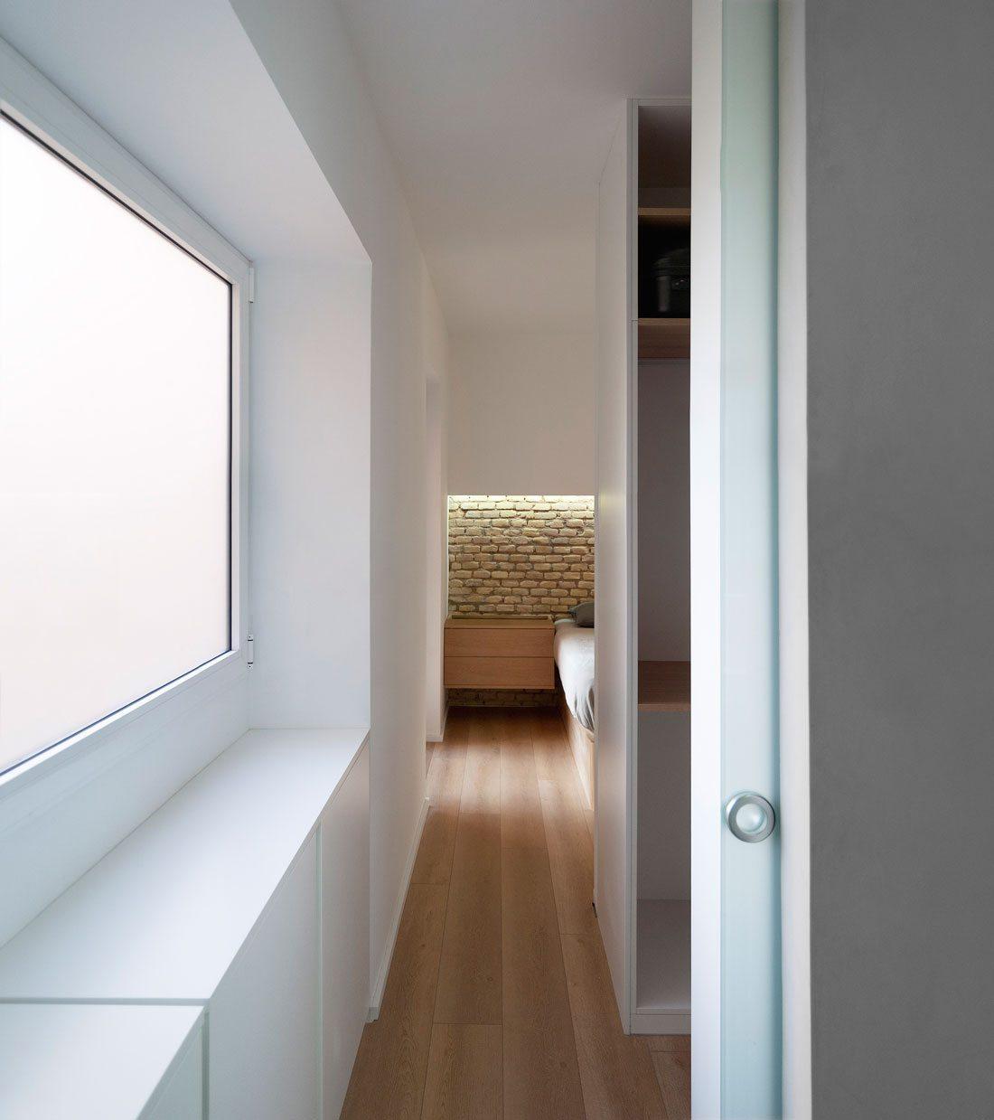 casa uno. interiorismo por arquitectos.