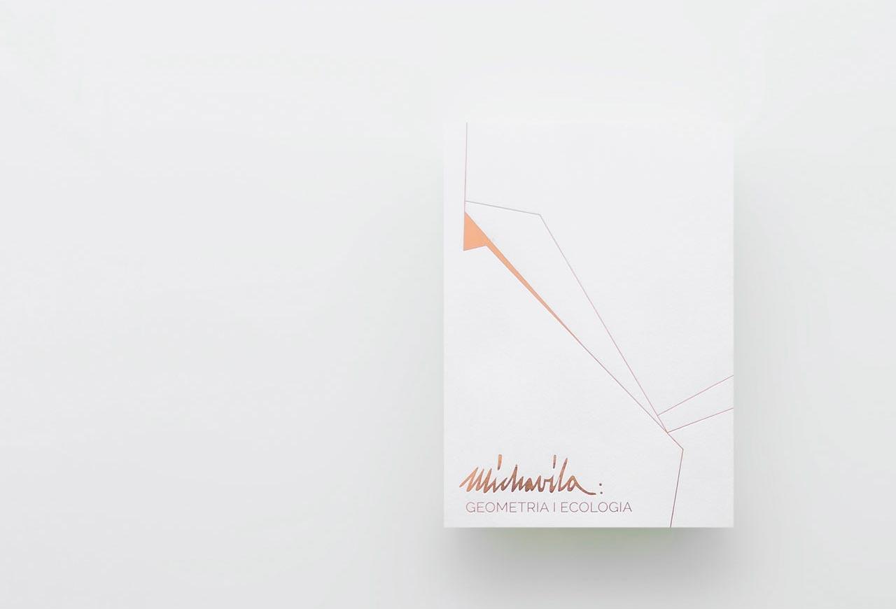 diseño editorial michavila.