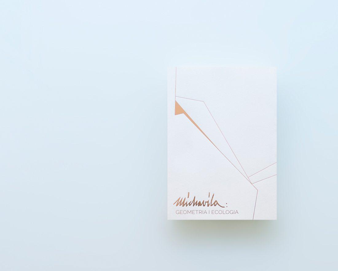 diseño michavila. portada-libro.