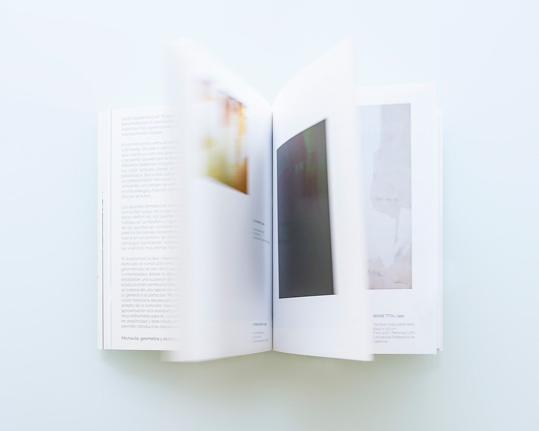 diseño michavila. catálogo-paginas.