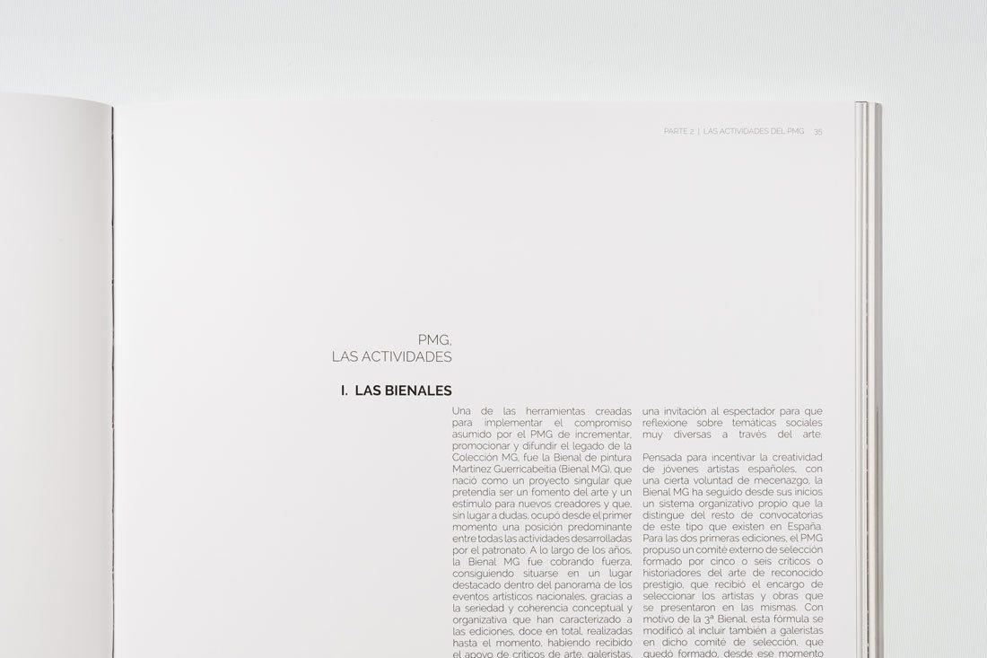 patronato martínez guerricabeitia. composición libro.
