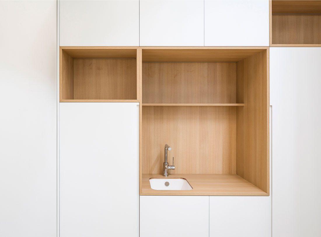 Interiorismo-valencia-reforma-adencia_de_viajes. mueble-cocina.