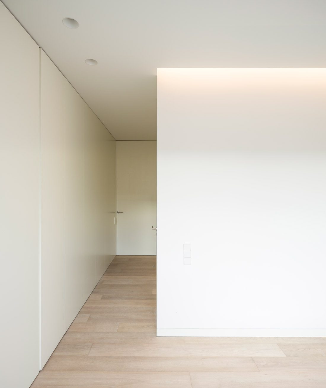 mayordomo arquitectura homu living design rodapié integrado