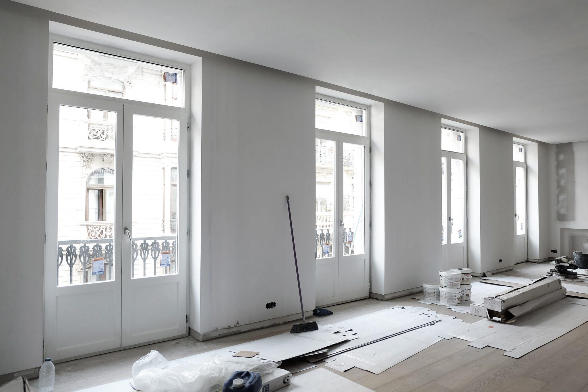 reform-mayordomo. floor-wood.
